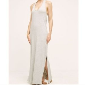 Anthropologie Saturday Sunday Knit Halter Dress S